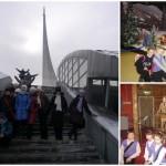 Музей космонавтики на ВВЦ