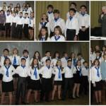 Праздник песни 2011
