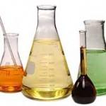 Таблицы по химии