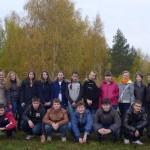 Поездка в Кострому. Часть 2