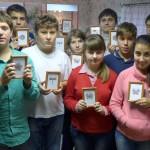 Поездка в Кострому. Часть 3