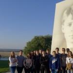Поездка в Рязань и Константиново